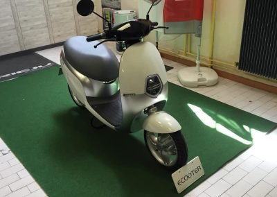 ECOOTER 3 KW